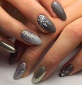 50 Simple Summer Acrylic Conffin Nails Designs Ideas In 2019