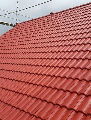 Pin By Judith On Gouttieres En Zinc Types Of Roofing Materials Roofing Materials Roofing