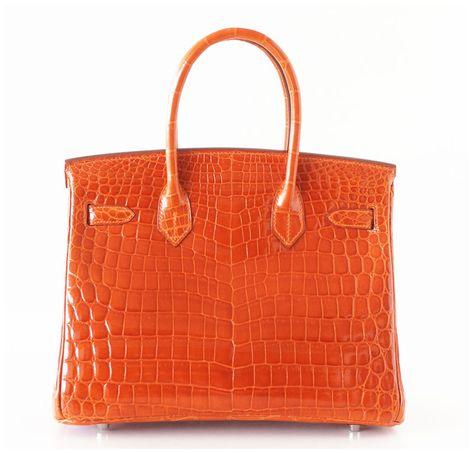 7373777bb1f Special Offer! Luxury Genuine Alligator Handbag nel 2019 | bag