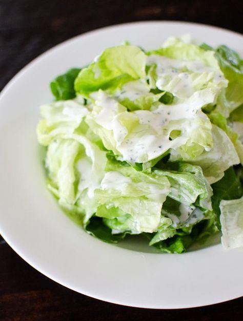 Avis à tous les amateurs de salade! Voice 10 vinaigrettes faciles et surprenantes!