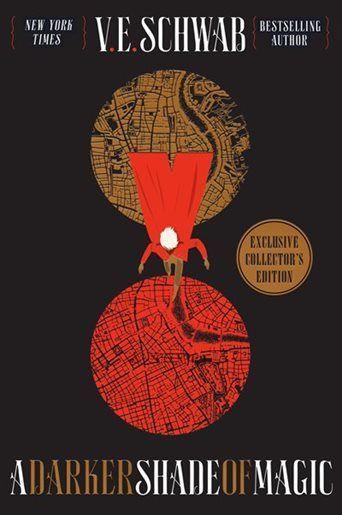 A Darker Shade Of Magic Collector S Edition A Novel A Darker