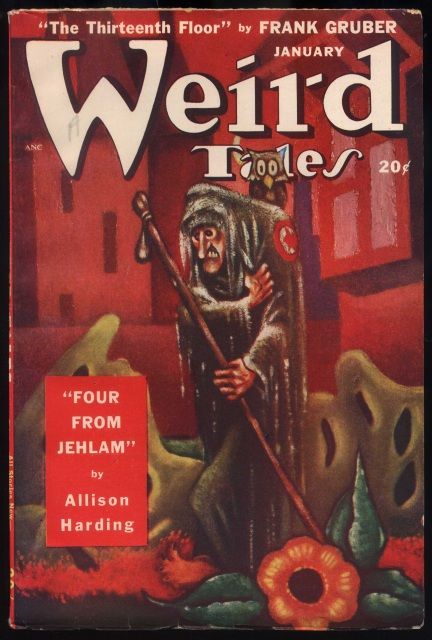 Horror Pulp Magazines For Sale Book Cover Art Pulp Magazine Comic Books