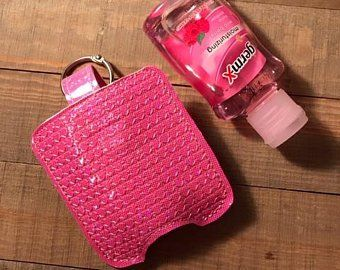 Nurse Hand Sanitizer Holder 2 Ounce Hand Sanitizer Holder