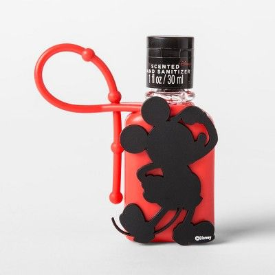 Mickey Mouse Hand Sanitizer Assorted 1 0oz Hand Sanitizer