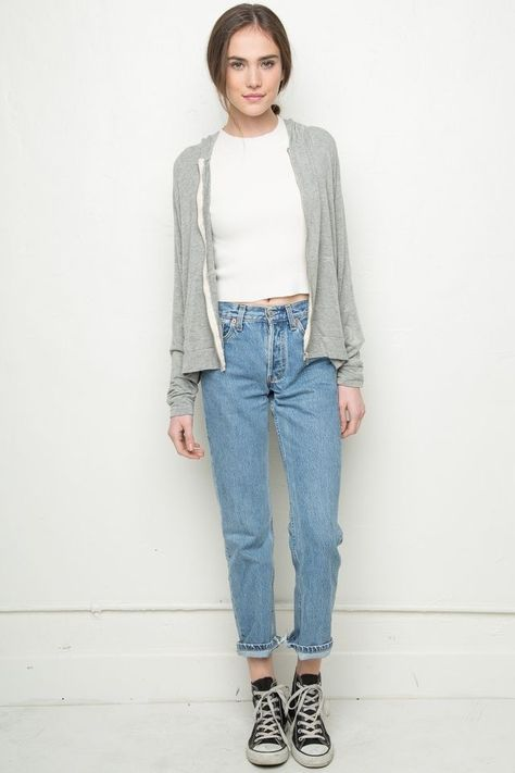 Brandy ♥ Melville | Isabelle Fur Jacket - Jackets - Outerwear - Clothing |  My Look: 2015 | Pinterest | Fur jacket, Brandy melville and Fur