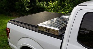 Access Toolbox Tonneau Cover Tool Box Truck Bed Covers Tonneau