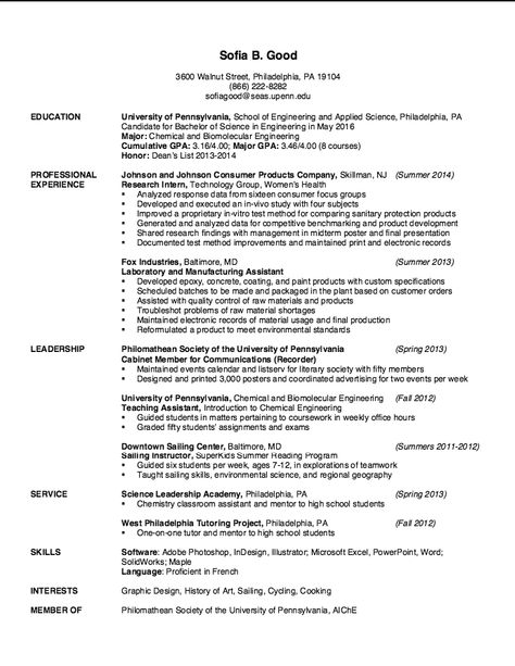 Example Of HR Finance Management Resume -   exampleresumecvorg