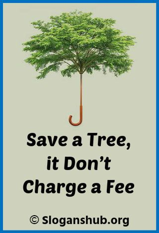 199 Best Save Tree Slogans And Sayings With Posters Save Trees