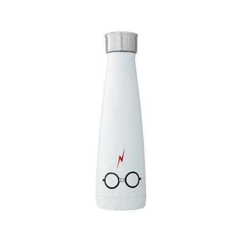 S/'Well S/'ip 15 Oz Vacuum Insulated Stainless Steel Water Bottle Tiny Triangles