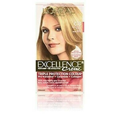 Details About New L Oreal Preference Medium Beige Blonde C13 Hair