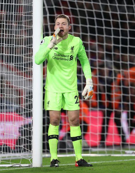 Afc Bournemouth V Liverpool Premier League Liverpool Premier