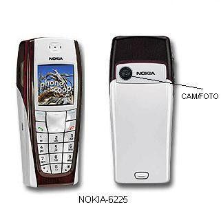 nokia 6225 | eBay