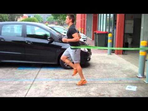 Some Barefoot Running Drills   #TheShoeMart #Minimalist #Barefoot #Natural #Running