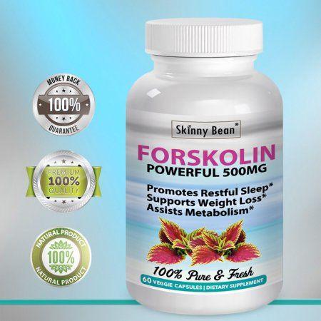 Health Forskolin Dr Oz Diet Natural Vitamins