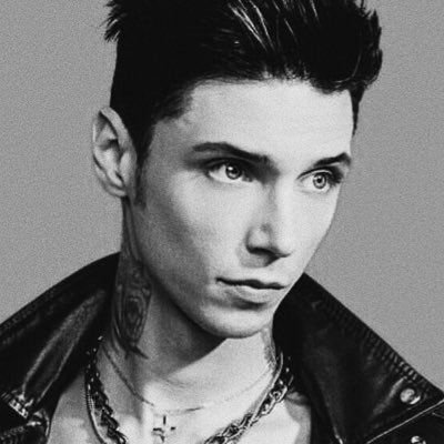 Image Result For Andy Biersack Short Haircut Andy Black Andy Biersack Black Veil Brides Andy