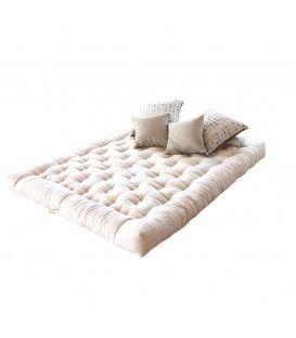 100 Organic Cotton Foam Core And Wool