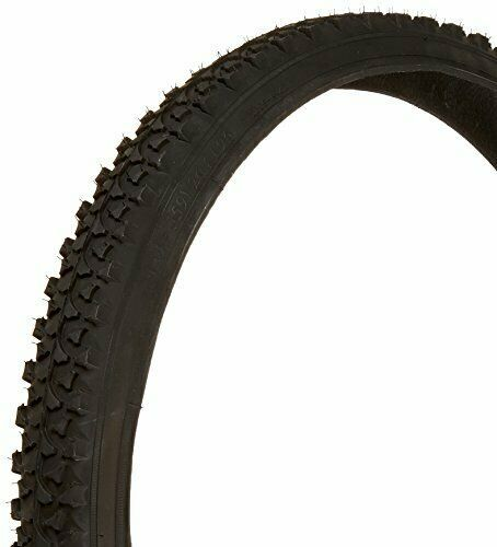 Sponsored Ebay Schwinn Mountain Bike Tire Black 26 X 1 95 Inch