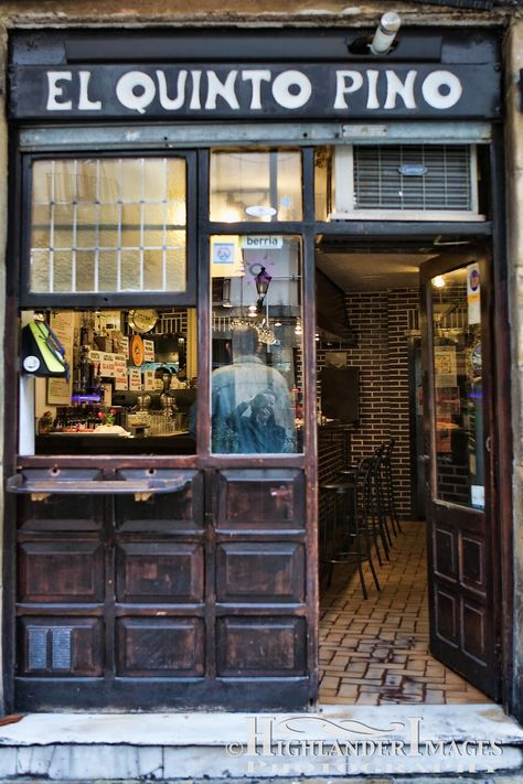 Los mejores sandwiches ..de San Sebastián (Guipúzcoa)