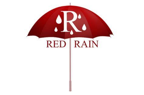 Design Logo Umbrella