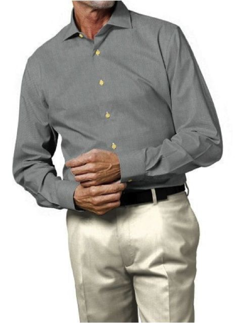 Peyman Umay Bespoke Shirt Pants With Images Bespoke Shirts