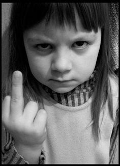 Angry Girl Pictures