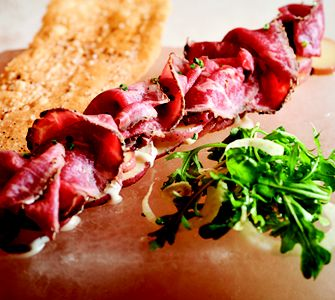 100 Best Wine Restaurants 2012 – Pappas Bros. Steakhouse in Dallas