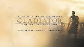 Bt S Mind Sound Gladiator 20th Anniversary Hans Zimmer In 2020 Film Projection Hans Zimmer 20th Anniversary