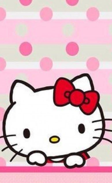 Paling Keren 26 Tema Wallpaper Hp Xiaomi Hellokitty Collection Wallpaper Themes Mi Community Xiaomi Gambar Wallpaper Keren Xi Hello Kitty Anak Kucing Kawaii
