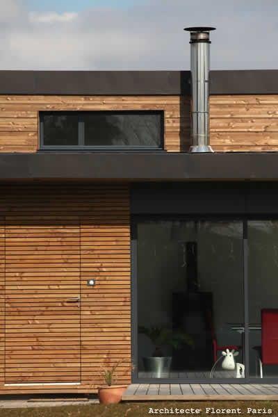 26 best veranda images on Pinterest Extensions, Full sew in and - extension de maison en bois prix au m2