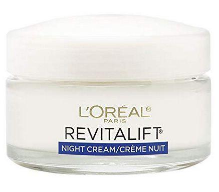 L Oreal Paris Skin Care Revitalift Radiant Smoothing Wet Facial