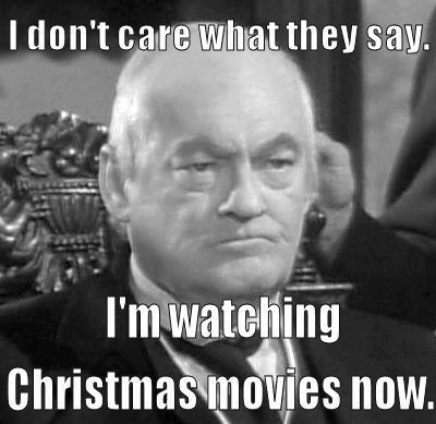 The Memes That Populate Reddit And Tumblr Can Pop Up From Anywhere But Movies Are Especially A Good Christmas Movies Now And Then Movie Watch Christmas Movies