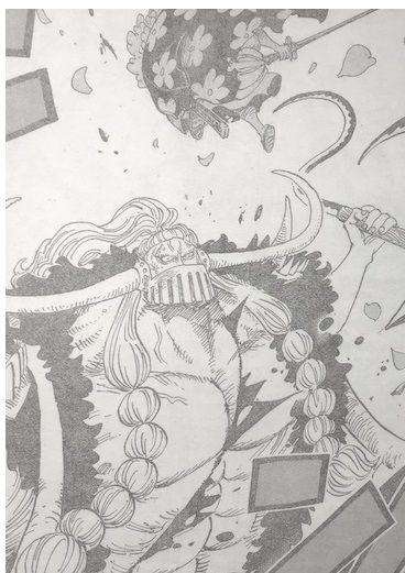 Spoiler One Piece 921 : spoiler, piece, Alvin, Piece, Manga, English, Medieval, Dragon,, Dragon, Design,