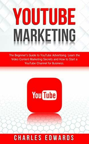 Youtube Marketing Book In 2020 Video Content Marketing Youtube Advertising Youtube Marketing