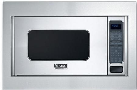 Professional 5 Vmos201ss 24 Countertop Microwave With 2 0 Cu Ft