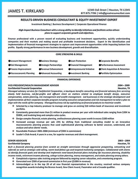 10 Government Resume Examples that lead you to Get Your Dream Job - macy sales associate sample resume