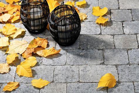 geraumiges terrassenplatten herbstbunt kalt pic der bfafcecbedcbf boden plaster