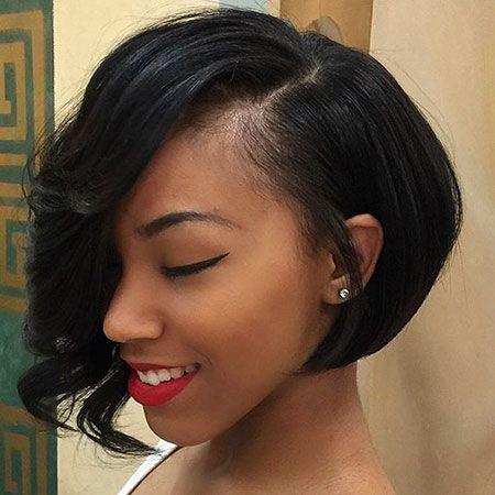 Short Asymmetrical Bob Hairstyles Will Trend Hairiz Short Bob Hairstyles Bob Hairstyles Hair Styles
