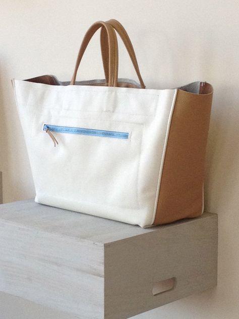 lovely spring bag