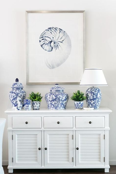 Adding Style to your Summer Walls . Our Hamptons Style new arrivals Hamptons Style Bedrooms, Hamptons Living Room, Hamptons Style Decor, Living Room Decor, Bedroom Decor, Die Hamptons, Design Your Dream House, Beach House Decor, White Decor
