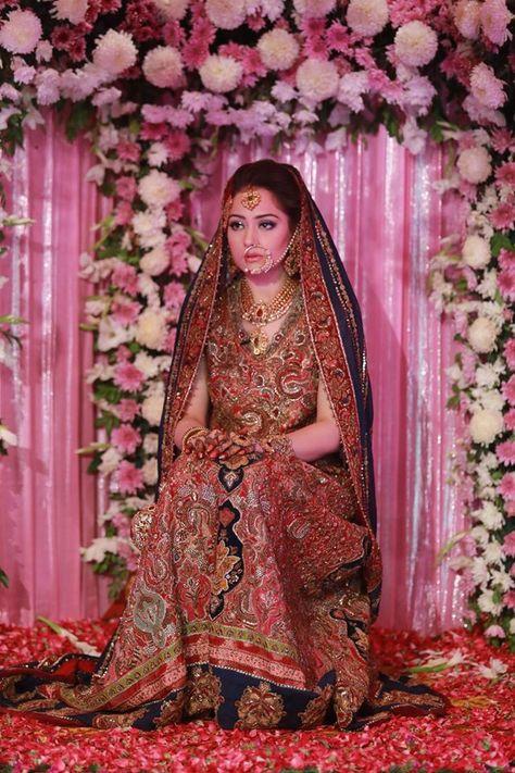 Ahmed-Nousheen-Wedding &8211;  10