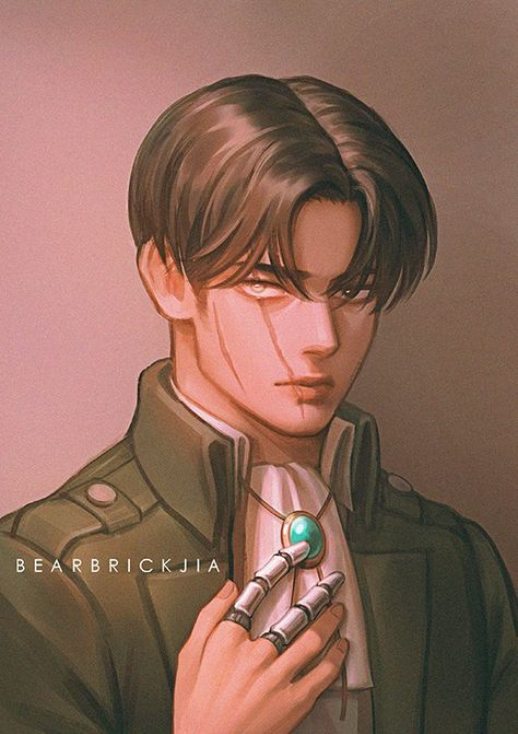 Attack On Titan Crossover, Attack On Titan Meme, Attack On Titan Fanart, Attack On Titan Ships, Levi Ackerman, Eren E Levi, Levi Titan, Attack On Titan Aesthetic, Hxh Characters