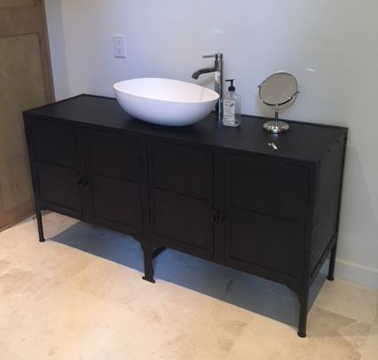 You Don T Need Much To Make Your Bathroom Feel Luxurious It S Simple Our Countertop Sinks Provide A Cl Free Standing Bath Tub Stand Alone Tub Sink Countertop