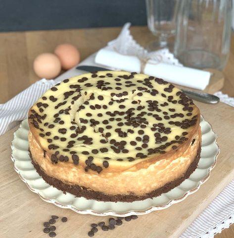 Black Bottom Cheesecake Cheesecake Mit Brownie Boden Rezept Kuchen Ohne Backen Kuchen Und Brownie Kasekuchen