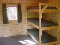 Best 25 Bunkhouse Ideas On Pinterest Cabin Beds For Boys Kids