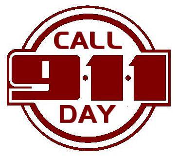 Call 911 Day, September 11
