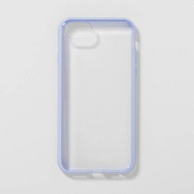Heyday Apple Iphone 8 7 6s 6 Case Whimsical Blue Target Apple Phone Case Iphone Phone Cases Iphone Advice