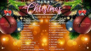 Christmas Music 2020 Non Stop Christmas Songs Medley Best Christmas Songs Ever 2020 Best Christmas Songs Happy Christmas Day Christmas Love Songs