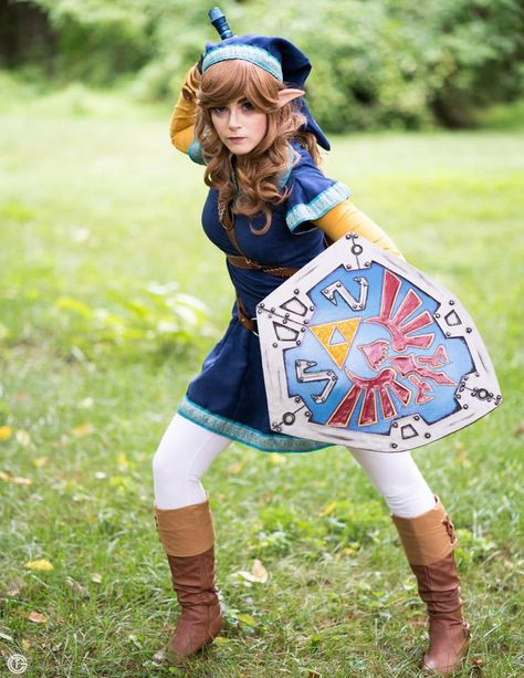 I Owe Everything To Cosplay Interview With Kayley Marie Cosplay