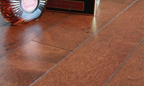 Dupont Gray Slate Laminate Flooring, Best Underlayment For Laminate Flooring On Concrete Menards