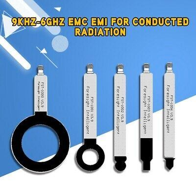 9KHz-6GHz EMC EMI Near-field Simple Magnetic Field Probe for Conducted Radiation